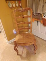 1 Dining Room Chair in Camp Lejeune, North Carolina