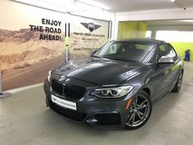 2014 BMW 235i in Vicenza, Italy