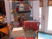 Baby Crib Pirate's Cove Bedding by Cotton Tails in Camp Lejeune, North Carolina