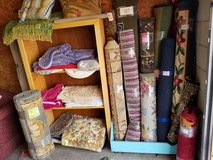 Rugs Mulit-color, shapes, sizes & Prices! in Camp Lejeune, North Carolina