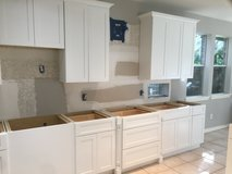 kitchen and bath remodeling in Katy, Texas