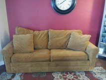 Couch Sofa for sale, trendy boho in Schaumburg, Illinois