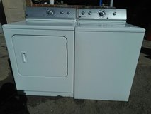 Maytag Centennial washer and electric dryer set in bookoo, US