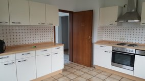 Bruchmühlbach, Great Apartment w/Fireplace, Rent Negotiable in Ramstein, Germany