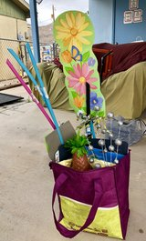 Luau Party Decor in Alamogordo, New Mexico