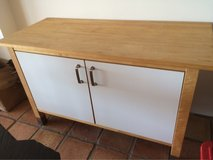 ikea cabinet - excellent condition in San Diego, California