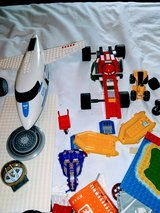 Airplane Lego in Wheaton, Illinois