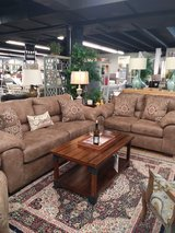 Santa Fe Silt Sofa in Fort Campbell, Kentucky