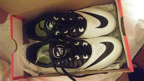 new pair of Nike women's clets in Alamogordo, New Mexico