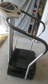 Whole Body Vibration Machine in Fort Campbell, Kentucky