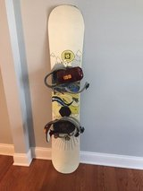 Burton Snowboard in Schaumburg, Illinois