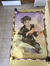 "Harry Pottter Poster (The Sorcerer's Stone -""The Wand"") in Fort Leonard Wood, Missouri"