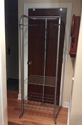 Laundry Storage Rack in Lockport, Illinois