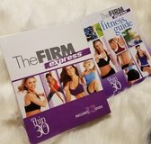 The Firm Express Workout Kit in Gainesville, Georgia