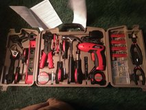 161 pcs apollo household tool kit in Fort Campbell, Kentucky