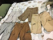 Shorts size 14 very good condition in Okinawa, Japan