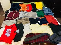 Kids clothes size 7,8,9,10 in Okinawa, Japan