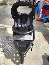 Baby Trend Jogging Stroller in Okinawa, Japan