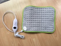 Heating pad (220V) in Ramstein, Germany
