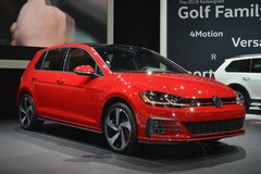 **2018**US SPEC**GOLF**GTI** in Ramstein, Germany