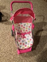 Doll stroller in Naperville, Illinois