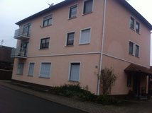 Big apartment with garage for rent in Baumholder, GE