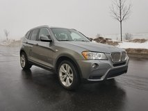 2011 BMW X3 in Lockport, Illinois