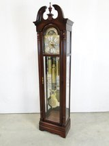 Howard Miller Grandfather Clock in Pearland, Texas