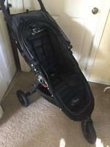 baby jogger city mini gt in Naperville, Illinois