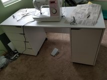 Sewing Table - Brand new in the box in Schaumburg, Illinois