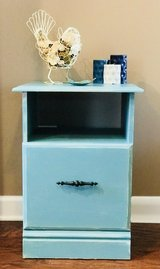 Shabby chic table / cabinet in Camp Lejeune, North Carolina