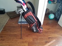 Ping Hoofer Xtreme Carry Bag in Travis AFB, California