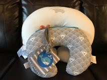 Boppy & Boppy tummy time cushion in Alamogordo, New Mexico
