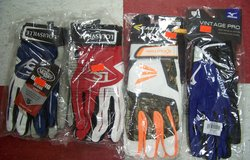 New Baseball Batting Gloves in Fort Polk, Louisiana