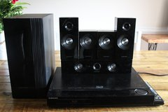 Samsung Home Theater System in Fort Rucker, Alabama