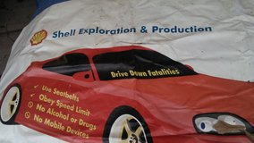 Shell gas and oil in Bellaire, Texas