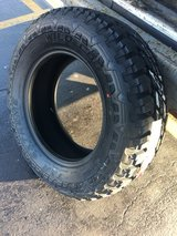 4 LT275/65R18 Wild Country All Terrain in Schaumburg, Illinois