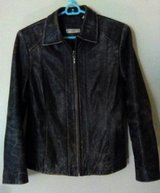 Women's Leather Jacket in Yucca Valley, California