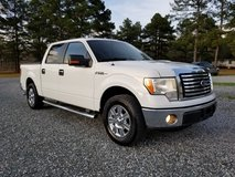 2011 Ford F-150 SuperCab in Leesville, Louisiana