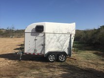 Brenderup Royal TC Horse Trailer in Vista, California