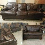 Ashley Furniture Couch Set in Fort Leonard Wood, Missouri