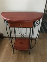 Desk with drawer in Orland Park, Illinois