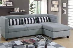 GREY SECTIONAL FREE DELIVERY in Huntington Beach, California