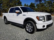 2011 Ford F-150 FX4 SuperCrew 4×4 in Leesville, Louisiana