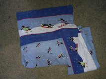 Full size flannel sheet set in Fort Campbell, Kentucky