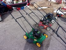 Push Lawnmower in Fort Riley, Kansas