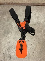 Stihl Weed whacker shoulder support in Baumholder, GE