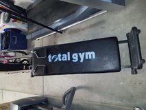 Total Gym in 29 Palms, California