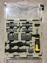 Trades Pro screw driver set in Ramstein, Germany