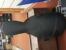 String and Bow Professional Cello Case in Fort Knox, Kentucky